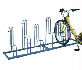 fahrradständer > fahrradständer: WSM Fahrradständer 4000 für 6 zink