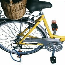 Fahrrad-Pedalparker 3510