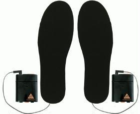 Schuhheizung Alpenheat Trend