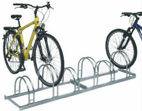 fahrradständer > fahrradständer: WSM Fahrradständer 5000 für 8zwei