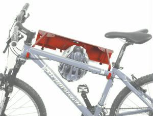 Fahrrad-Wandhalter Modell 3720