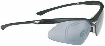 Sonnenbrille BBB Optiview mit Optikeinsatz