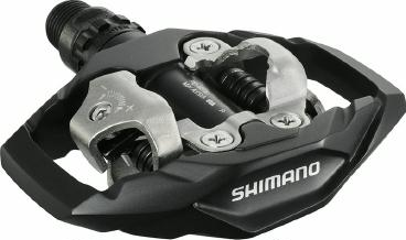 Pedale MTB Shimano SPD PD-M530