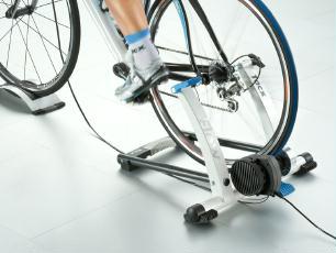 Fahrrad-Heimtrainer Tacx T2200 Flow Ergotrainer