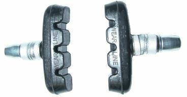 Schipkau Angebote Bremsschuhe für V-Brake symmetrisch