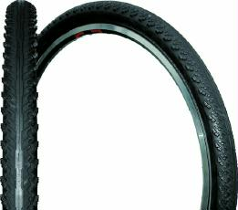 Reifen MTB Pogo Ladakh Kevlar faltbar 26 x 2,25