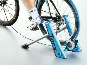 Fahrrad-Heimtrainer Tacx Blue Motion T2600