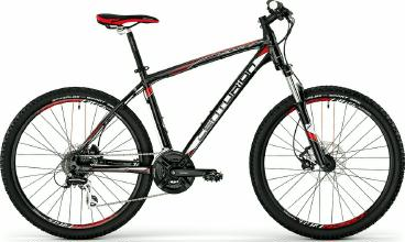 Mountainbike Centurion Backfire 100 2014