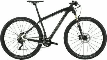 Mountainbike Felt Nine 2 Carbon 29er 2015 frei Haus