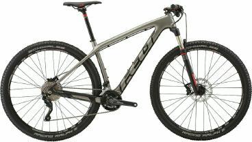 Mountainbike Felt Nine 3 Carbon 29er 2015 frei Haus