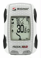 All-In-One-Computer Sigma ROX 10.0 GPS kabellos Set