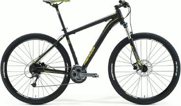 Mountainbike Merida Big.Nine 300 29er 2015 frei Haus