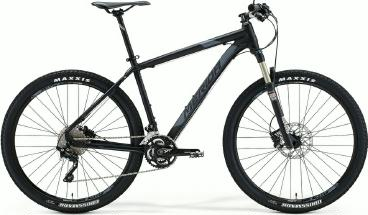 Mountainbike Merida Big.Seven XT-Edition 27,5er 2015 frei Haus