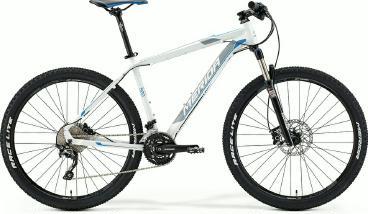 Mountainbike Merida Big.Seven 500 27,5er 2015 frei Haus