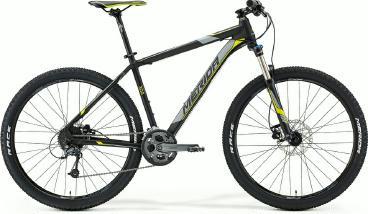 Mountainbike Merida Big.Seven 300 27,5er 2015 frei Haus