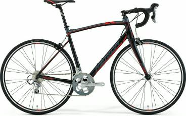 Rennrad Merida Ride 300 2015 frei Haus