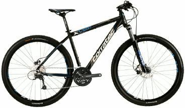 Mountainbike Corratec X-Vert 29er 0.4 2015 frei Haus