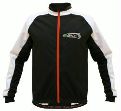 Winterjacke Bi-Bike Man Soft Shell Jacket