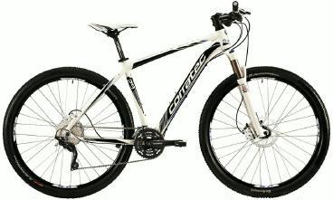 Mountainbike Corratec X-Vert 29 0.2 29er 2014 frei Haus