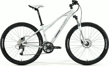 Mountainbike Merida Juliet 7.40-D 27,5er 2015