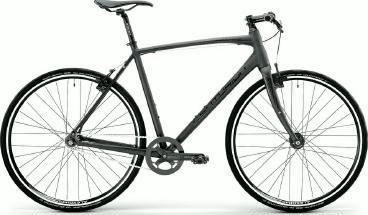 Fitnessbike Centurion City Speed 1 2015 frei Haus