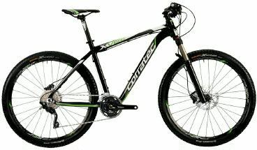 Mountainbike Corratec X-Vert 650B 0.3 2015 frei Haus