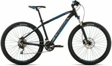 Mountainbike Orbea MX 20 27,5er 2015 frei Haus