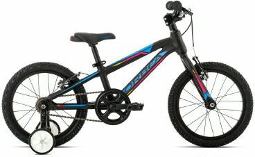 Kinderrad Orbea MX 16 2015