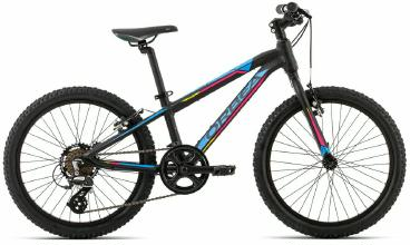 Kinderrad Orbea MX 20 Dirt 2015