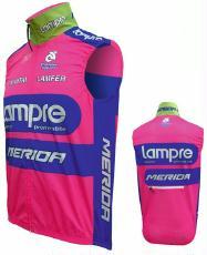 Windweste Lampre-Merida Team