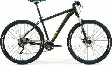 Mountainbike Merida Big.Nine 600 29er 2015 frei Haus