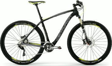 Mountainbike Centurion Backfire Carbon 1000.29 2015 frei Haus