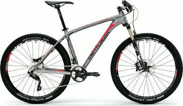 Mountainbike Centurion Backfire Race 3000.27 2015 frei Haus