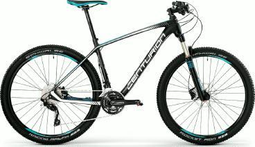 Mountainbike Centurion Backfire Carbon 800.27 2015 frei Haus