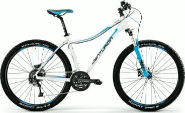 Mountainbike Centurion Eve Pro 200.27 2015 frei Haus