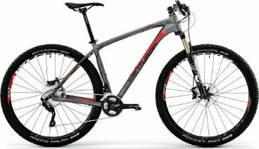Mountainbike Centurion Backfire Race 3000.29 2015 frei Haus