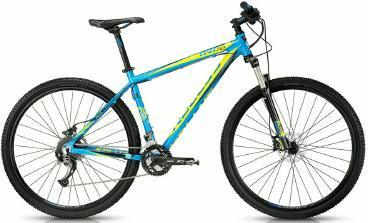 Mountainbike Kellys TNT 70 29er 2015 frei Haus