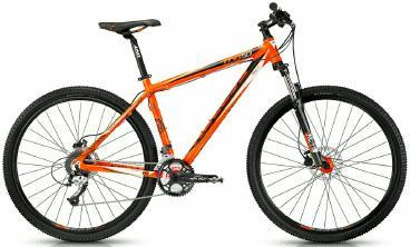 Mountainbike Kellys TNT 50 29er 2015 frei Haus
