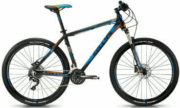 Mountainbike Kellys Madman 30 27,5er 2015 frei Haus