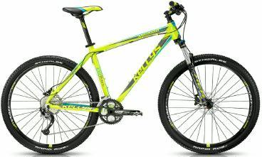 Mountainbike Kellys Madman 10 27,5er 2015 frei Haus