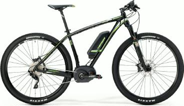 E-Bike Merida Big.Nine E-Lite 900 DX 29er 2015 frei Haus