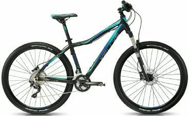 Mountainbike Kellys Vanity 90 Lady 27,5er 2015 frei Haus