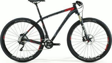 Mountainbike Merida Big.Nine 7000 Carbon 29er 2015 frei Haus