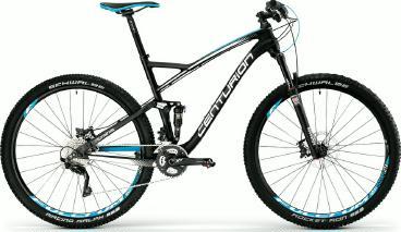 Mountainbike Centurion Numinis Carbon 2000.29 2015 frei Haus