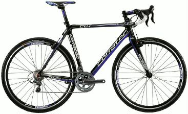 Crossrad Corratec CCT Cross Ultegra Carbon 2014 frei Haus