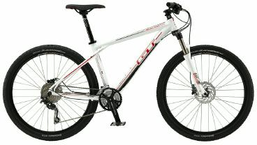 Mountainbike GT Avalanche Elite 27,5er 2015 frei Haus