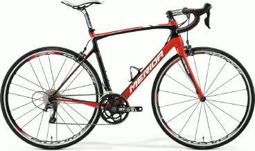 Rennrad Merida Ride 7000 Carbon 2015 frei Haus