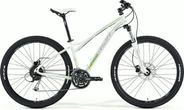 Mountainbike Merida Juliet 7.100 27,5er 2015 frei Haus