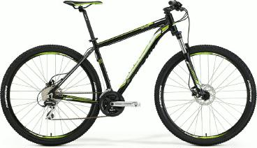 Mountainbike Merida Big.Nine 20-D 29er 2015