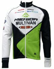 Winterjacke Merida Multivan Biking Team